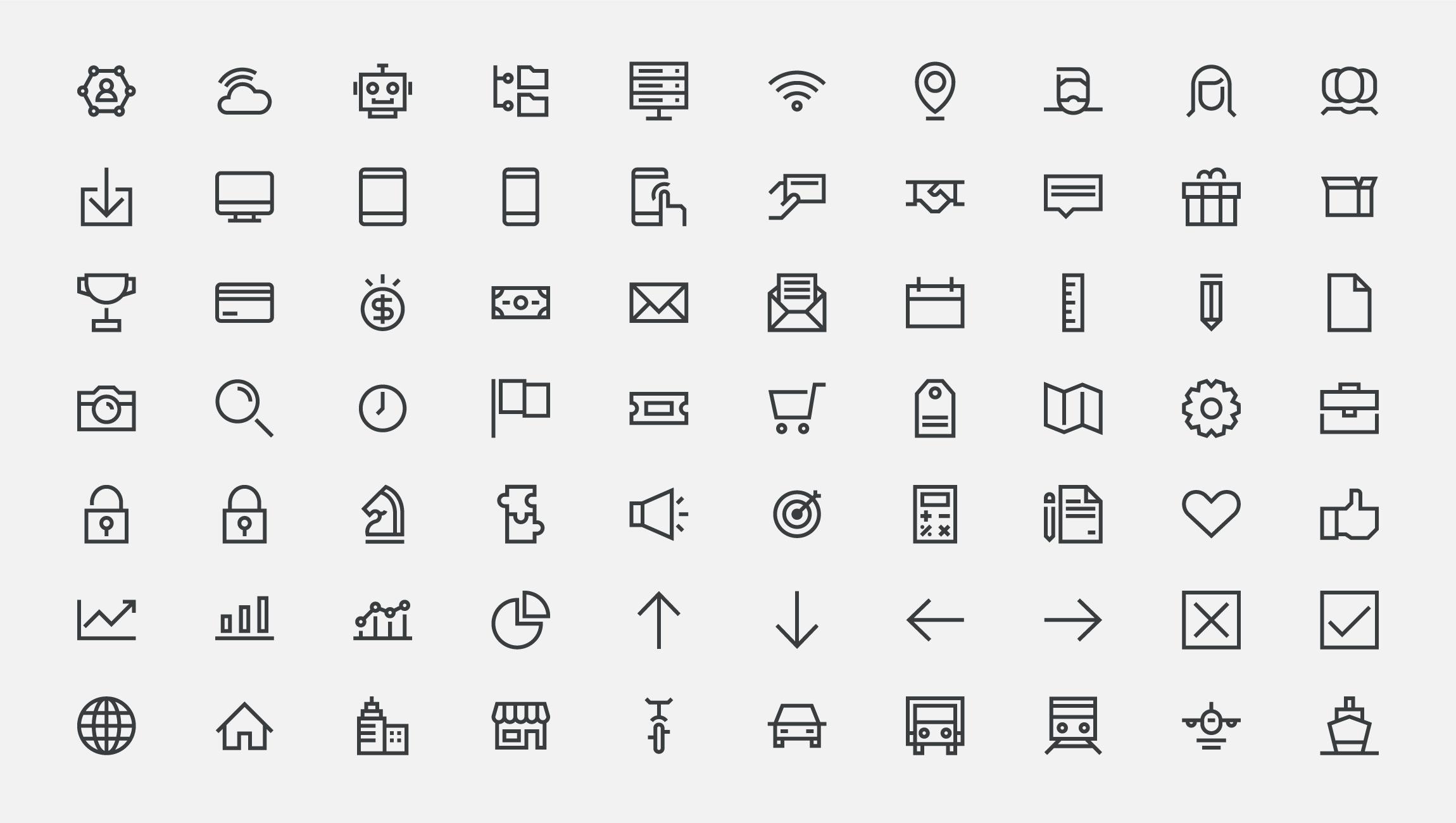 black_icons